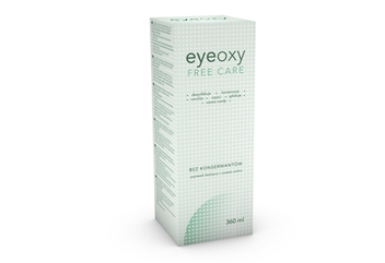 eyeoxy free care